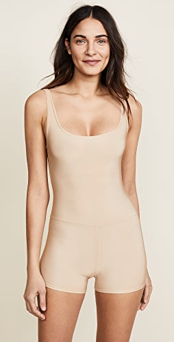 Only Hearts - Second Skins Tank John Romper