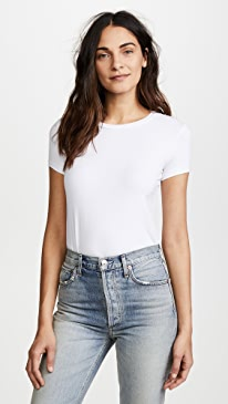So Fine Layering T-Shirt Bodysuit
