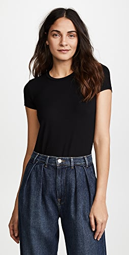 Only Hearts - So Fine Layering T-Shirt Bodysuit