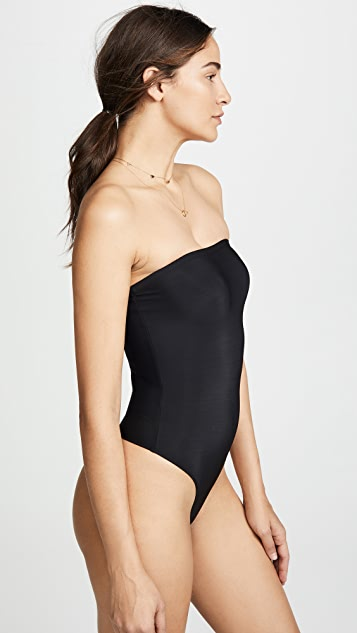 Only Hearts Second Skin Tube Bodysuit