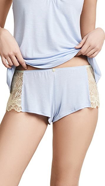 Only Hearts Hipster Lace Panties