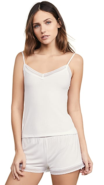 Only Hearts Feather Weight Cami