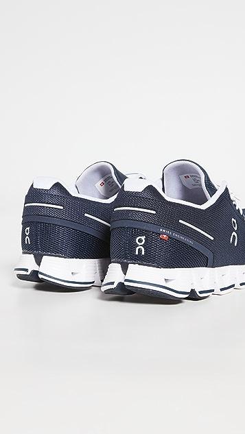On Cloud Sneakers