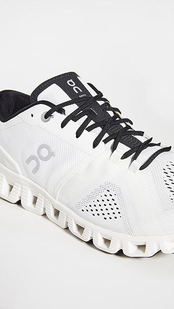 On Cloud X Sneakers