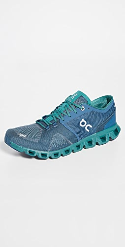 On - Cloud X Sneakers