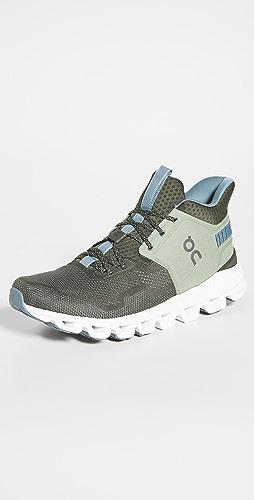On - Cloud Hi Edge Sneakers