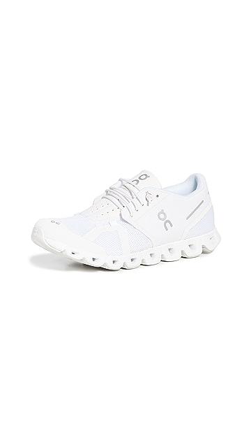 On Cloud 运动鞋