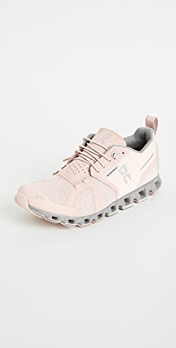 On - Cloud Waterproof Sneakers