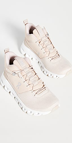 On - Cloud Hi Sneakers