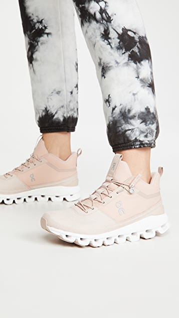On Cloud Hi Sneakers