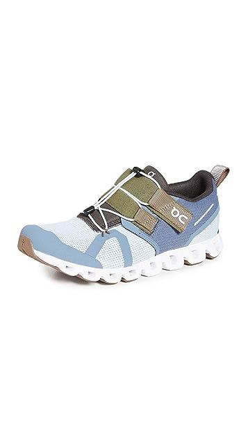 On Cloud Nexus 运动鞋