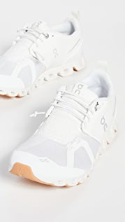 On Cloud Terry Sneakers