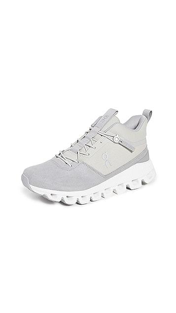 On Cloud Hi Sneakers