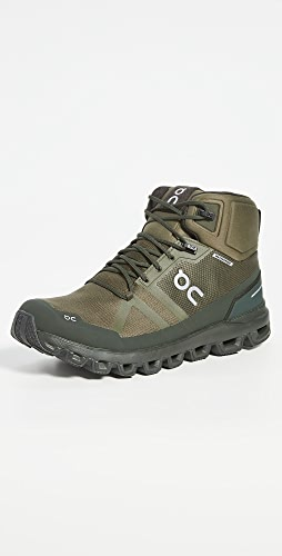 On - Cloudrock Waterproof Boots