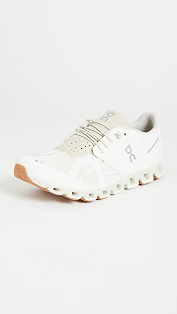 On Cloud Sneakers