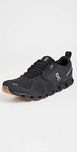 On - Cloud Terry Sneakers