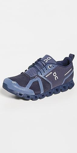 On - Cloud Waterproof Sneakers