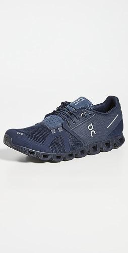 On - Cloud Monochrome Sneakers