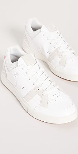 On - The Roger Clubhouse Sneakers
