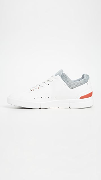 On The Roger Advantage Sneakers