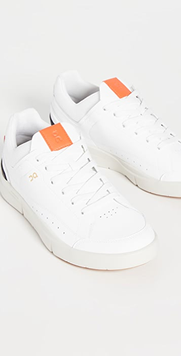 On The Roger Centre Court Sneakers