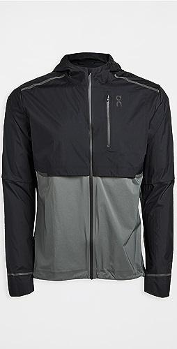 On - Weather Jacket