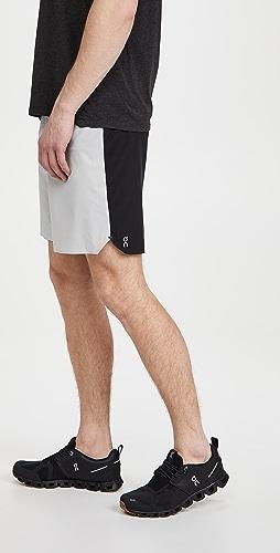 On - Lightweight Shorts