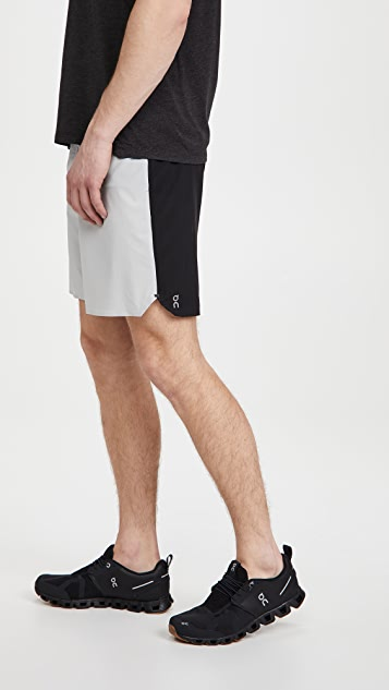 On Lightweight Shorts