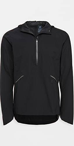 On - Waterproof Anorak Jacket