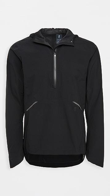 On Waterproof Anorak Jacket