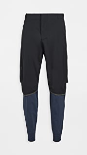 On Waterproof Pants