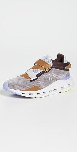 On - Cloudnova Wrap 运动鞋