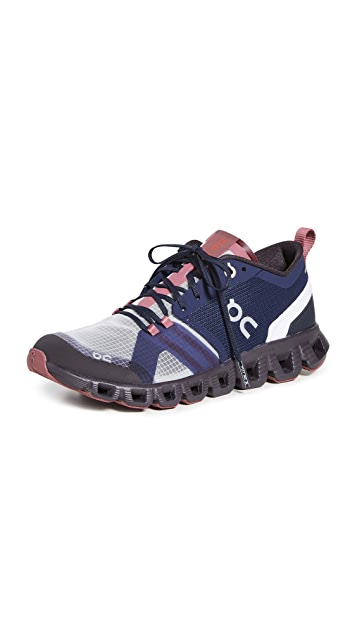 On Cloud X Shift Sneakers