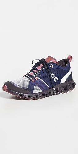 On - Cloud X Shift 运动鞋
