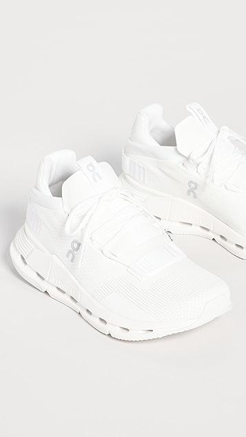 On Cloudnova Sneakers