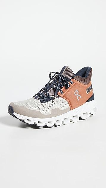 On Cloud Hi Edge Sneakers