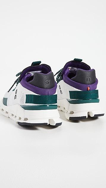 On Cloudnova 运动鞋