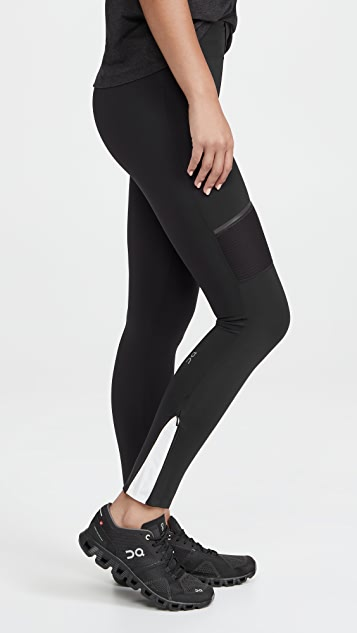 On Long Tights
