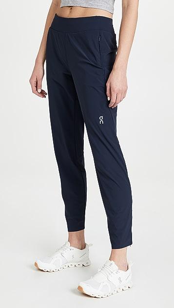 On Lightweight Pants