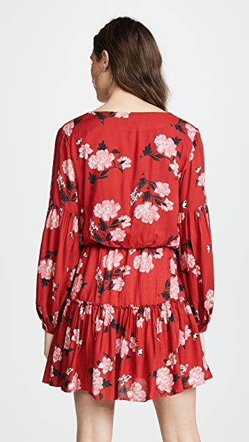 Valencia & Vine Stephanie Dress