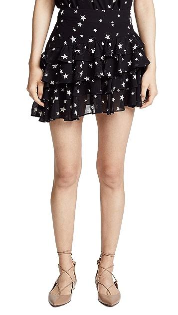 Valencia & Vine Jenny Miniskirt