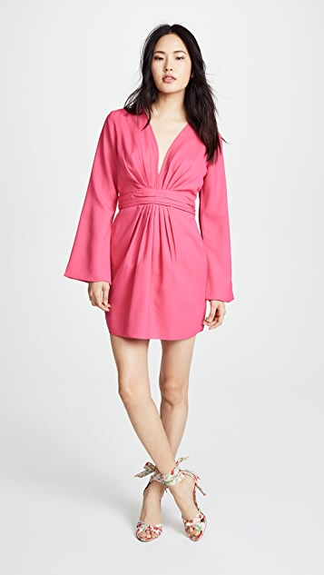 Valencia & Vine Jane Dress