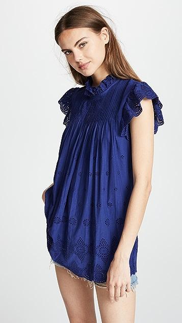Valencia & Vine Arielle Dress