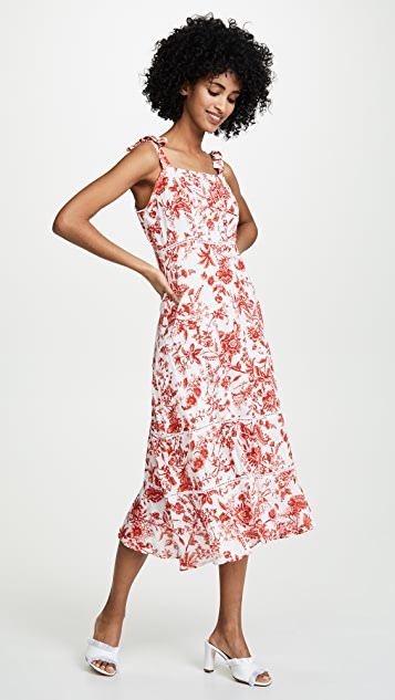 Valencia & Vine Clarisse Dress