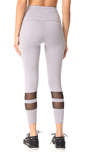 Onzie Racer Pant Leggings