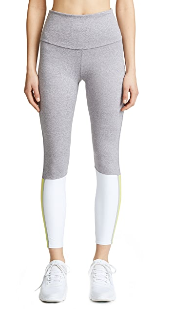 Onzie Olympian Leggings