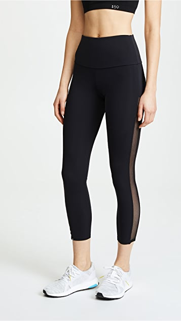 Onzie Side Runner Leggings