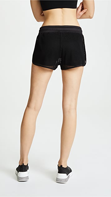 Onzie Mesh 2-in-1 Shorts