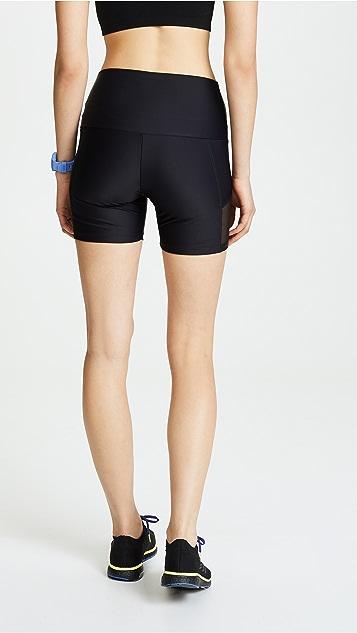 Onzie Stunner Shorts