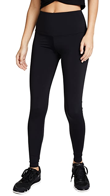 Onzie Racer Midi Leggings